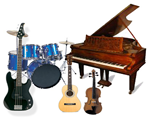 Mansfield Music Guitar and Piano tuition